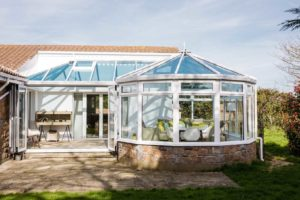 Conservatories Romsey