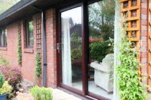 Patio doors Hampshire