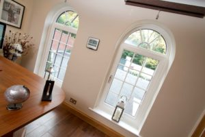 Tilt and turn windows Romsey