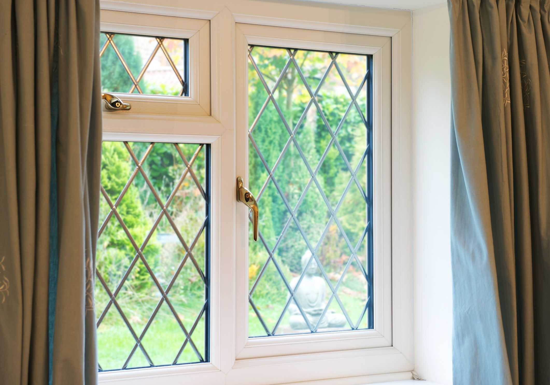 replacement casement windows romsey hampshire