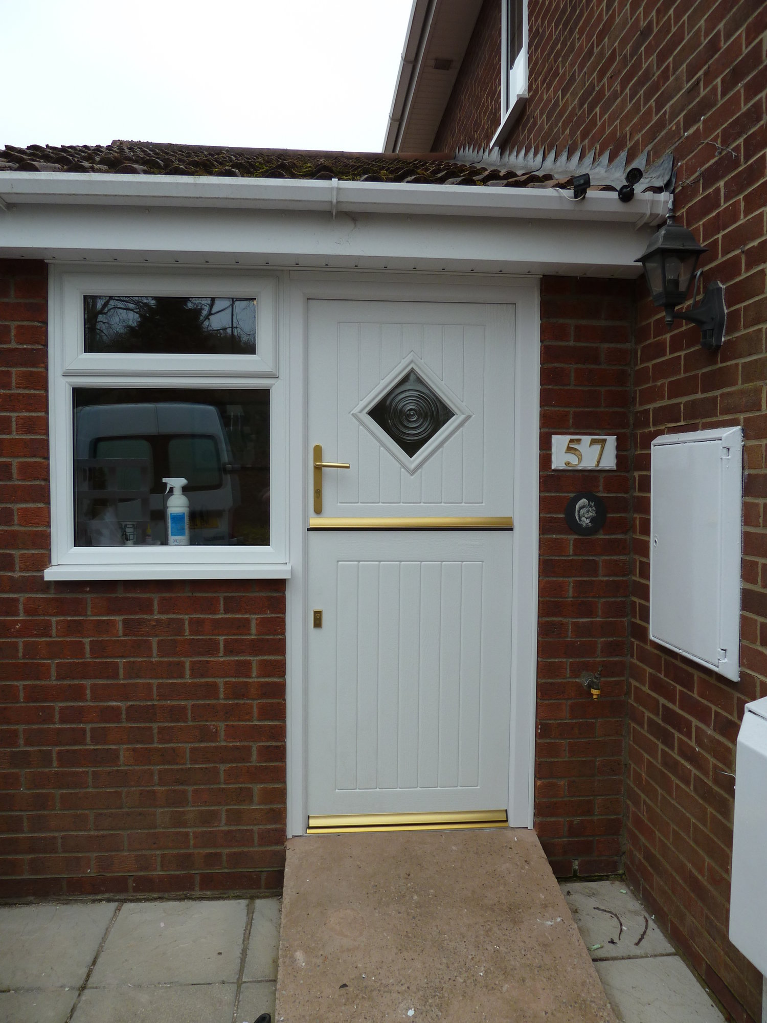 stable door prices romsey and hampshire